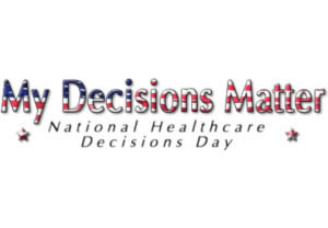 My Decisions Matter: A site for the University of Georgia's Institute of Gerontology