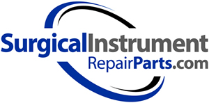 Surgical Instrument Repair Parts: An ecommerce site for a national corporation.